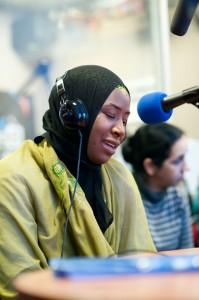 Enregistrements Radio Campus Paris
